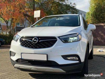 używany Opel Mokka X 1.4 DI 4x4 Innovation
