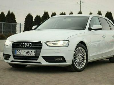 używany Audi A4 B9 2.0 TDI Navi Klimatronik Xenon Serwisowana Gwarancja !!!