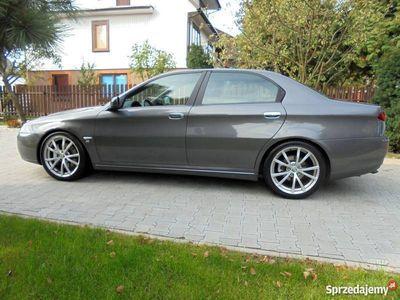 używany Alfa Romeo 166 166 Piękna AlfaTi, 2.4 JTD 185