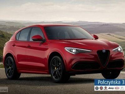 używany Alfa Romeo Crosswagon 2.0 280 KM Veloce| Czerwony - Alfa Rosso | Brązowe wnętrze, Warszawa