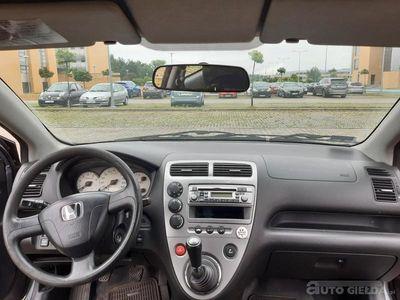 używany Honda Civic CIVIC