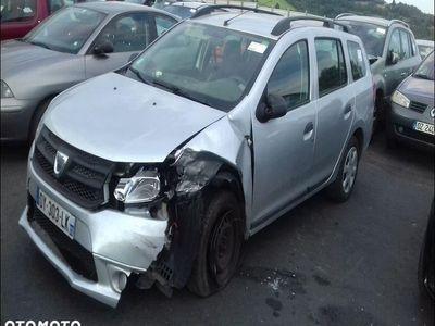używany Dacia Logan II