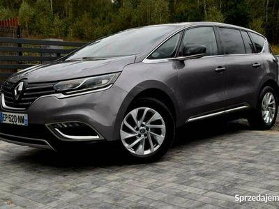 używany Renault Espace V 1.6 Diesel*Bardzo Bogate Wyposażenie*Gwarancja 12 msc*Kredyt/Leasing