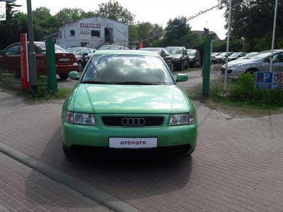 used Audi A3 8L