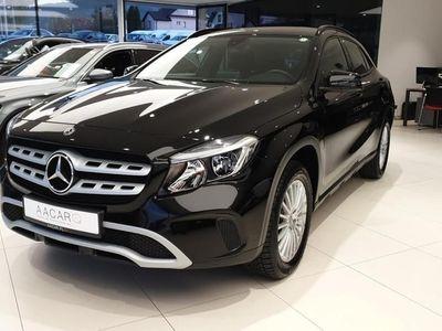 używany Mercedes GLA180 Klasa180 Urban, salon, PL, FV-23%, gwarancja fabryczna