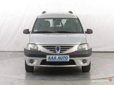używany Dacia Logan 1.6
