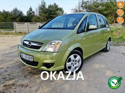 używany Opel Meriva 1.3 CDTI 75*Klima*Elektryka*Bez DPF i DKZ*5l/100km*Zadbana*ZOBACZ!!!