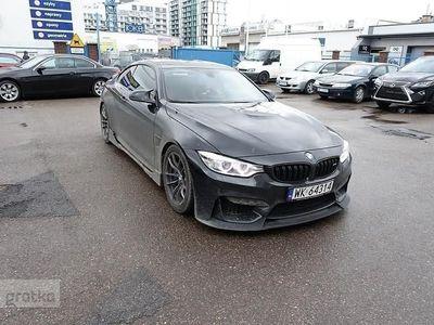 używany BMW M4 380 KM