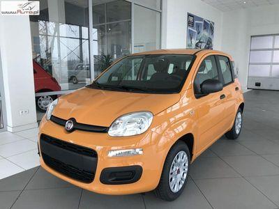 używany Fiat Panda 1.2dm3 69KM 2019r. km 1.2 69KM EASY 2019! Klimatyzacja!