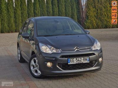 używany Citroën C3 1.2dm 82KM 2016r. 13 892km