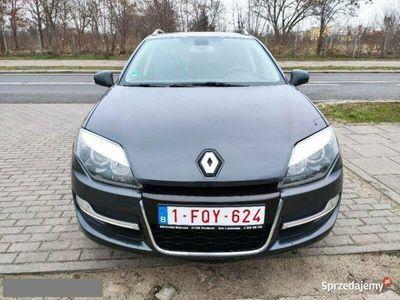używany Renault Laguna 2dm 150KM 2013r. 227 000km