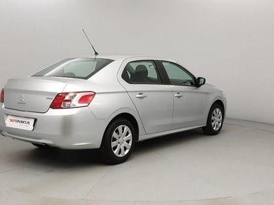 używany Peugeot 301 Active AUTOPUNKT / I-WŁ / FV23% / Krajowy