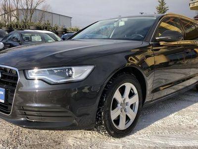 używany Audi A6 A6 NAVI,Xenon,PDC,Skóra,GwarNAVI,Xenon,PDC,Skóra,Gwar