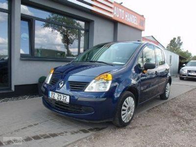 używany Renault Grand Modus 1,2 16v klima