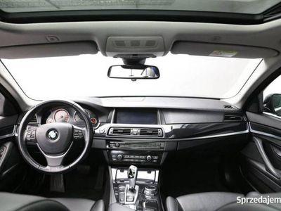 używany BMW 520 d Touring | Szklany dach | HAK