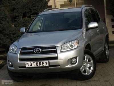 używany Toyota RAV4 2dm 158KM 2009r. 65 000km