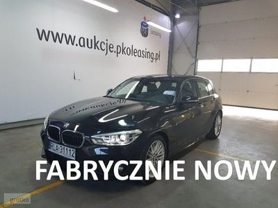 used BMW 118 SERIA 1 Seria 1 [F20] 17-, i M Sport Shadow aut