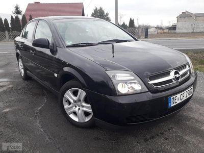 używany Opel Vectra C 2.2 Elegance