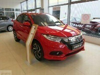 używany Honda HR-V II MAX wersja MEGA cena 1.5 MT EXECUTIVE model 2020! bez dopłat