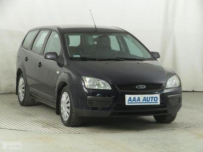 używany Ford Focus II Salon Polska, Serwis ASO, Klima, El. szyby,