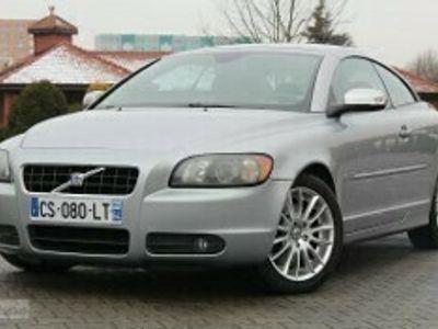używany Volvo C70 II 2.0 d 136 kM, Momentum po opłatach