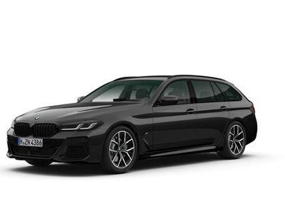używany BMW 520 520 d xDrive Touring | Pakiet M sport Adaptacyjne Reflektory LED | G30 (2017-)