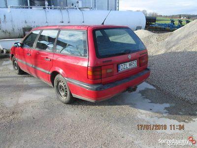 używany VW Passat 1.9TD