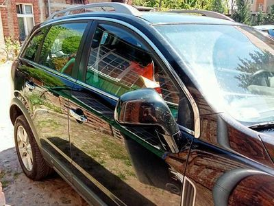 używany Opel Antara