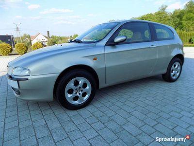 używany Alfa Romeo 147 2004 ROK 1.6 TWINSPARK (Sprowadzony )