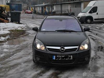 gebraucht Opel Signum COSMO