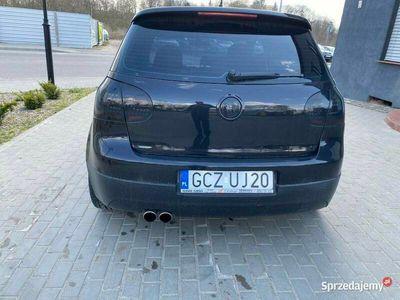 używany VW Golf V 2.0 git jedyny taki