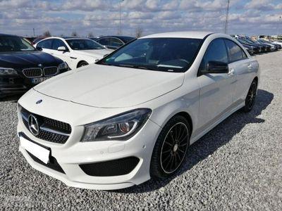 brugt Mercedes CLA180 Klasa CLA Mercedes117 AMG FV 23%, Gwarancja!!