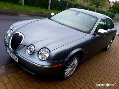 używany Jaguar S-Type 2.7