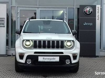 używany Jeep Renegade 1.3dm 2019r. km