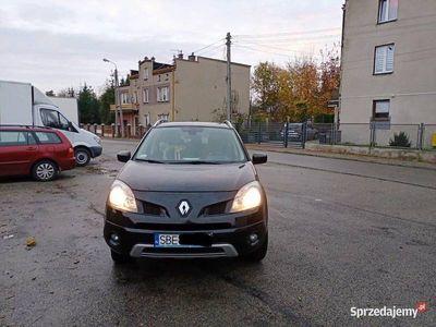 używany Renault Koleos 2.0