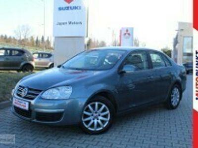 używany VW Jetta V Trendline 1.6 102KM, Salon Polska, Niski przebieg, VAT-marża