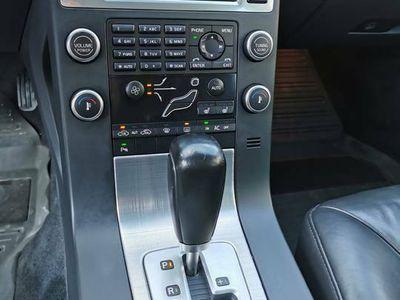 używany Volvo V70 III 2.4D 2010r. SPROWADZONY