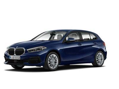 używany BMW 118 F40 1.5 140KM