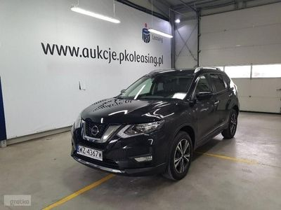 brugt Nissan X-Trail X-trail III2.0 dCi N-Connecta 4WD Xtronic