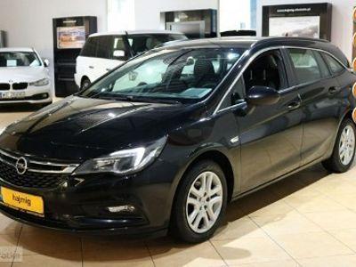 używany Opel Astra Enjoy + Pakiety, NAVI, Gwarancja x 5, salon PL, fv VAT 23