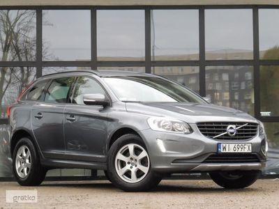 używany Volvo XC60 I 2.0 D3 Drive-E Kinetic ! Z polskiego salonu ! Faktura VAT !