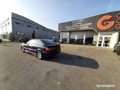 używany Audi Coupé 89 V6 2.6 150 KM, piękny, SUPER OKAZJA!