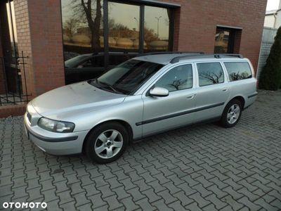 brugt Volvo V70 II
