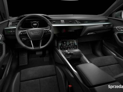 używany Audi E-Tron e-tron - S line 50 quattro 230 kW (313 KM)