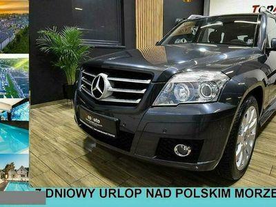 używany Mercedes GLK320 GLK 320 3.0 CDI v6*4Matic*navi*ZAREJESTROWANY*gwarancja *bezwypadkowy*film