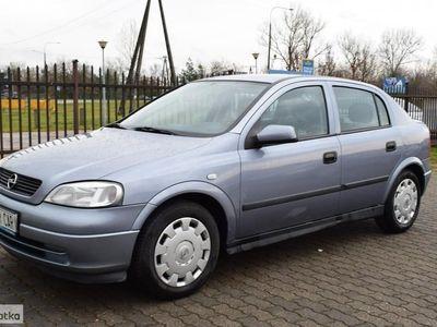 używany Opel Astra II 1.4 Start, Suwałki