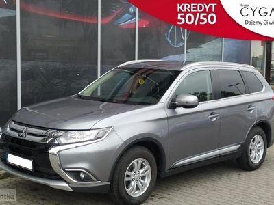 używany Mitsubishi Outlander III 2.0 Intense 4WD CVT.Salon Polska.Faktura Vat.23%.I właściciel.