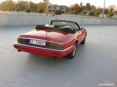 używany Jaguar XJS 2+2 cabrio 1995