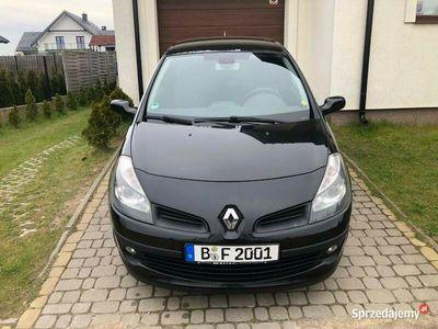używany Renault Clio III 1.6 16V Edition Dynamique
