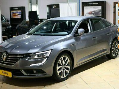 używany Renault Talisman 1.6dm 150KM 2017r. 77 000km